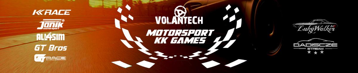 VOLANTECH Motorsport KK Games