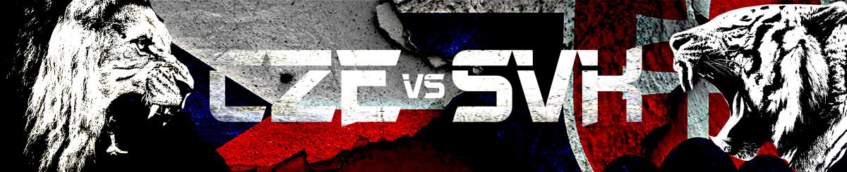 CZE vs. SVK