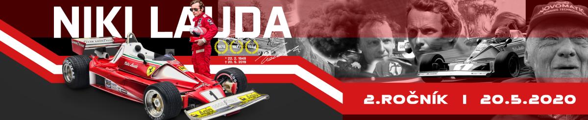 In memoriam Niki Lauda