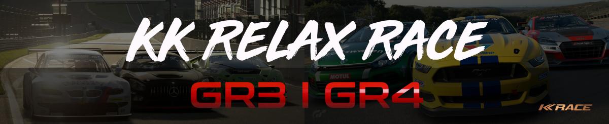 KK Relax Race