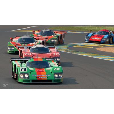 KK Race Challenge-Special Event-Circuit de la Sarthe