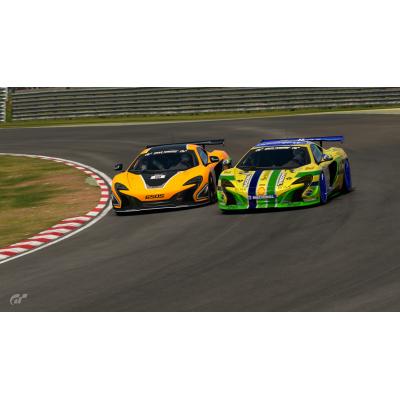 Gr.ST3 Round 10 -Brands Hatch Gr.4