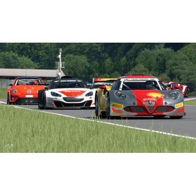 DK Championship Rd.9-R19 Autopolis