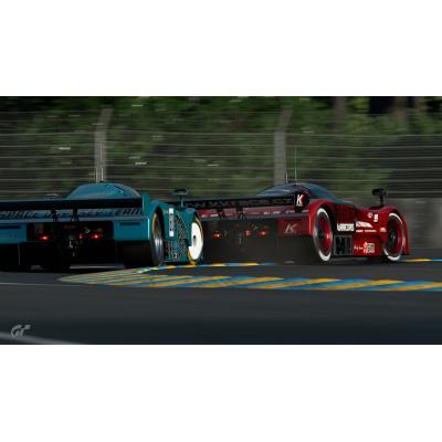 Gr.ST4 Rd.5 - Circuit de la Sarthe (L1+L2)