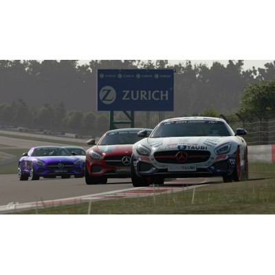 KK Summer League III Rd.5-Nurburgring GP