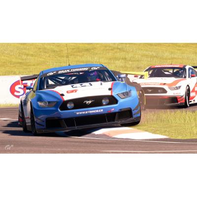 Volantech Motorsports KK Games R4