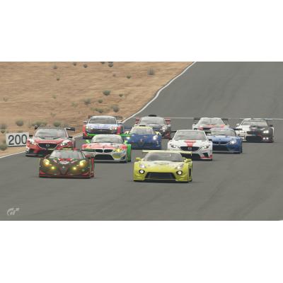 DK Championship Round 3 - R7 (L2) - Willow Springs International Raceway - Big Willow