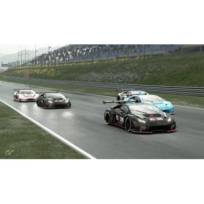 Volantech Motorsports KK Games R15