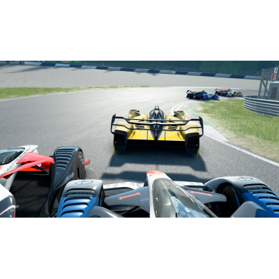 AND Cup Rd.10 -Red Bull Ring