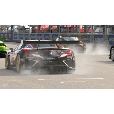 DK Championship Round 5 - R11 Circuit de Sainte-Croix - B ( L2 )