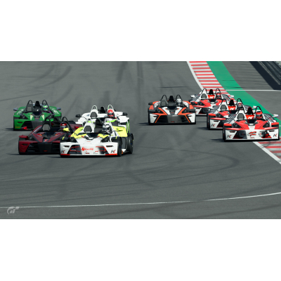 KK Summer League III Rd.8-Red Bull Ring (L2)