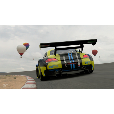 DK Championship Round 3 R7 Lobby 1-Willow Springs