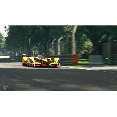 AND Cup Rd.9 -Monza