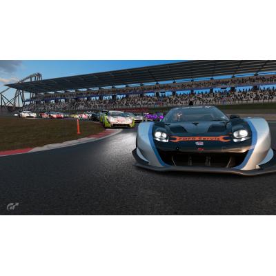 Gr.ST4 R9 - Nurburgring GP (L1+L2)