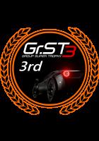 Gr.ST3 Round 11 Gr.4 FD