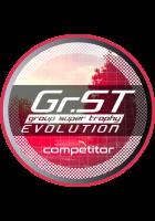 Účast v šampionátu Gr.ST 2 EVOLUTION