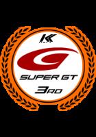 Super GT'08 Round 6 1/2