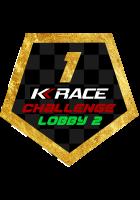 KK Race Challenge - R16 Race 2  - DK Track Balance 1