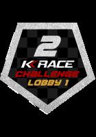 KK Race Challenge - R18 Race 1- DK Track Balance 3