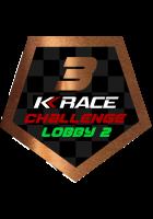 KK Race Challenge - R17 Race 1 - DK Track Balance 2