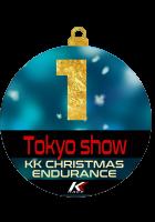 KK Christmas ENDURANCE 2019 - 2x 60min Tokyo Show