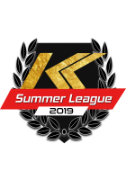 KK SUMMER LEAGUE - ROUND 3