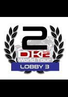 DK II Round 1 - R3