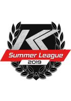 KK SUMMER LEAGUE - ROUND 10