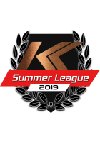 KK SUMMER LEAGUE - ROUND 7