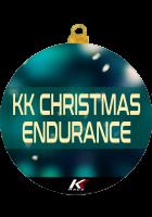 Účast v KK ENDURANCE Christmas