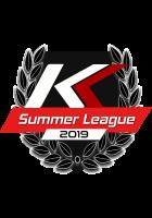 Účast v šampionáte KK SUMMER LEAGUE