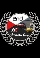 MIATA CUP ROUND 8