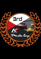 MIATA CUP ROUND 6