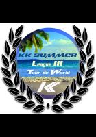Účast v šampionátu KK SUMMER League III